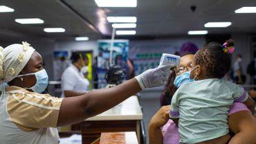 Plusieurs pays d'Afrique ont déjà pris des mesures contre le coronavirus.