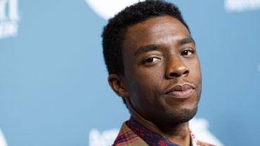 Chadwick Boseman reçoit deux nominations posthumes aux Golden Globes