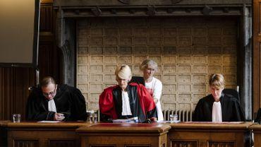 Assises de Liège: Stefan Asenov est condamné à perpétuité