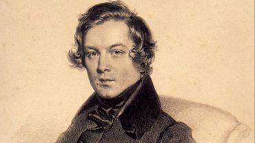 Robert Schumann : Liederkreis, op. 39