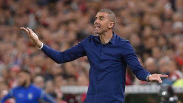 Gaizka Garitano va rester un peu plus longtemps sur le banc de l'Athletic Bilbao