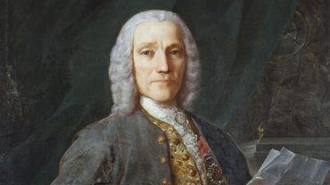 Les voyages de Domenico Scarlatti