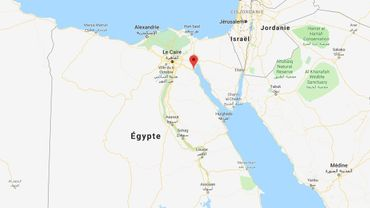 Egypte: explosion dans une usine chimique, plusieurs morts