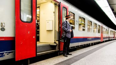 La SNCB veut travailler avec moins de contrôleurs pour un service plus efficace.