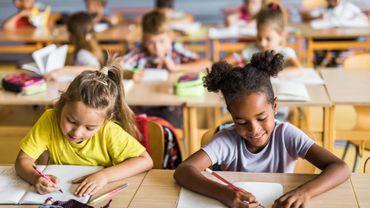 L'Epad préconise des classes limitées à environ 15 enfants dès le début de la scolarité pour lutter contre les inégalités.
