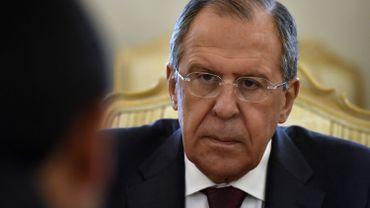 Lavrov affirme que l'OIAC a trafiqué les résultats de son enquête sur l'empoisonnement de Skripal