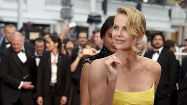 """Charlize Theron pourrait revenir à Cannes en mai prochain avec le film de Sean Penn """"The Last Face"""""""