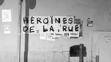"""""""Héroïnes de la rue"""", le podcast féministe qui dénonce le harcèlement de rue"""