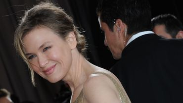 """Renée Zellweger n'est pas apparue au cinéma depuis """"My Own Love Song"""" d'Olivier Dahan, sorti en 2010"""