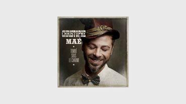 """""""Tombé sous le charme"""", premier single du nouvel album de Christophe Maé"""