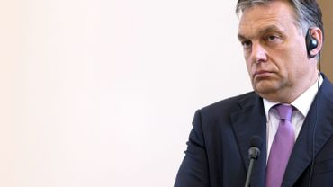 Viktor Orban a placé le secteur des médias sous la tutelle d'un Conseil des médias composé de proches du pouvoir.
