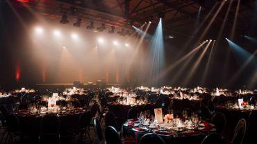 «La Scène», nouvelle salle de spectacle (3000 places) sur le site Intermills de Malmedy