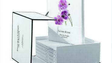 Les Plus Belles Fleurs A L Origine Des Parfums Chanel Au