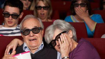 Le cinéma bat de nouveaux records en 2012