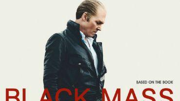 """""""Black Mass"""" sortira le 7 octobre 2015 en Belgique"""