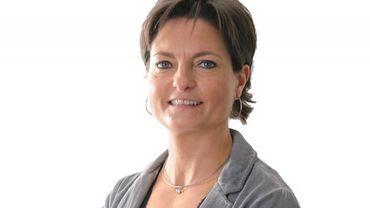 Virginie Defrang-Firket deviendra ce soir la nouvelle bourgmestre de Neupré