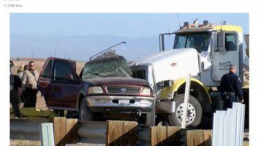 L'accident a fait 15 morts.