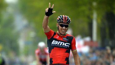 Gilbert s'offre une troisième Amstel Gold Race