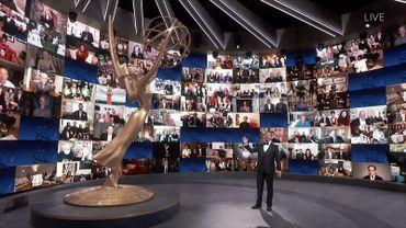 Jimmy Kimmel et ses invités en vidéo