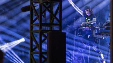 Kid Noize en concert au FiestaCity le 23 juillet