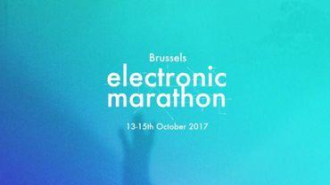 Ouverture de la 2e édition du Brussels Electronic Marathon à Bruxelles