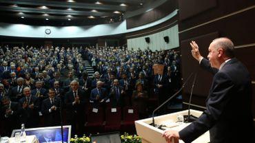 Conflit en Libye: le Parlement turc adopte une motion autorisant un déploiement en Libye