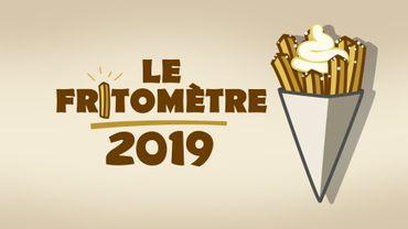 Fritomètre 2019 : la meilleure friterie de Bruxelles est...