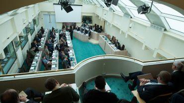 La commission Défense de la Chambre