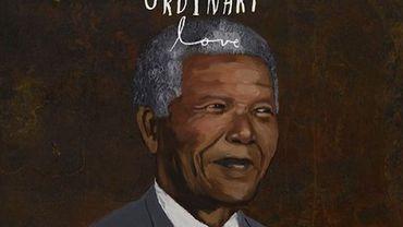 """Le nouveau titre de U2, """"Ordinary Love"""",est extrait de la bande originale du biopic sur Nelson Mandela"""