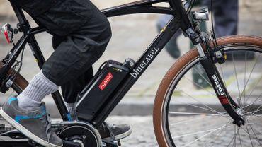 Les vélos électriques, monoroues, etc. exemptés d'assurance responsabilité civile