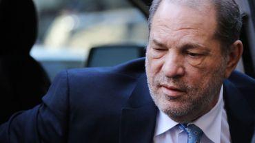 Harvey Weinstein fait appel de sa condamnation pour agressions sexuelles