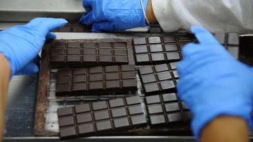 La Belgique devra attendre pour être reconnue route européenne du chocolat