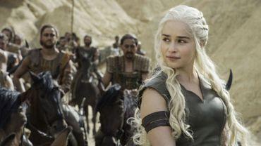 Quelques heures après sa sortie, le fichier du dernier épisode de la saison 6 avait déjà été partagé plus de 350.000 fois