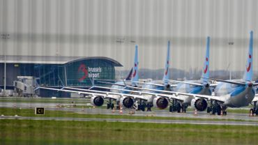 TUI: le bénéfice s'effondre après l'interdiction de voler des Boeing 737 Max