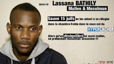 Des Français se mobilisent pour que le héros de l'Hyper Casher soit naturalisé