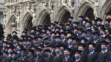 La Ville de Bruxelles veut faire une tradition des proclamations sur la Grand-Place