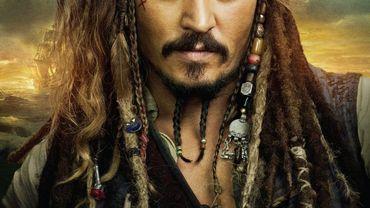 """""""Pirates des Caraïbes"""" reviendra en 2016, avec un an de retard"""