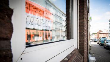 Le prix des loyers bruxellois stagne après 15 années de croissance.
