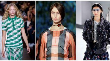 Stella McCartney - Christian Dior - Chanel