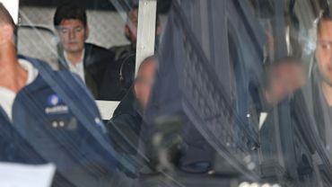 Chambre des mises de Gand: Bernard Wesphael reste en prison