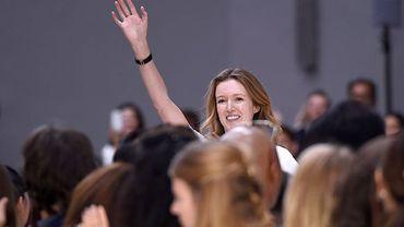 La styliste Clare Waight Keller arrive chez Givenchy