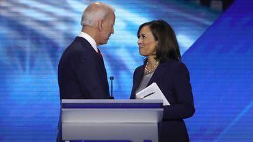 Kamala Harris, dans l'ombre ou de l'ombre pour Joe Biden ?