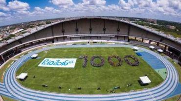 La sécurité est l'une des principales inquiétudes alors que Rio de Janeiro accueillera en août prochain les Jeux olympiques.