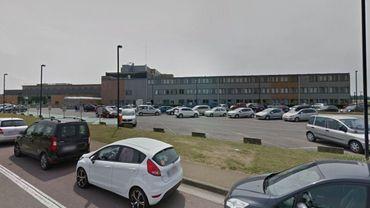 """L'offre de soins a été concentrée sur un site principal : Saint-Vincent. Aujourd'hui, il fait partie du groupe """"CHU-UCL Namur""""."""