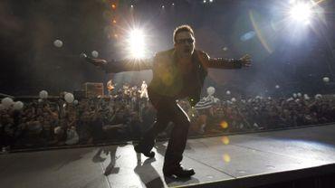 Le directeur de tournée de U2 est décédé