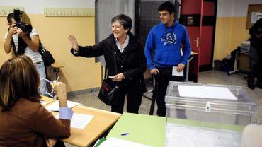 Les élections ont débuté au Pays-Basque
