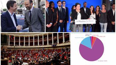 Comment obtenir 75% des sièges de l'Assemblée nationale avec les votes de 11% des Français: décodage