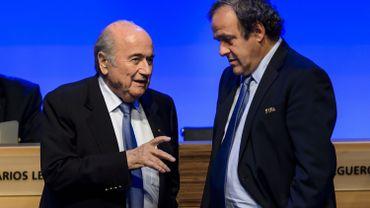 Coca-Cola mais aussi McDonald's, Visa et Budweiser: quatre des plus gros partenaires de la Fédération internationale de football sont passés à l'offensive.