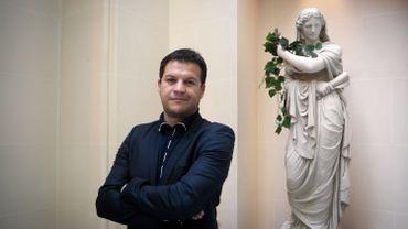 Guillaume Musso auteur français le plus vendu en 2017