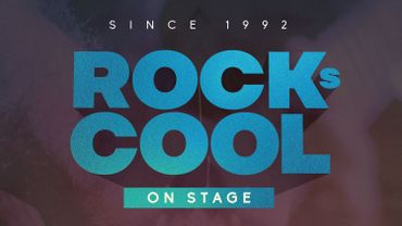 Le concert de fin d'année de la Rock's Cool